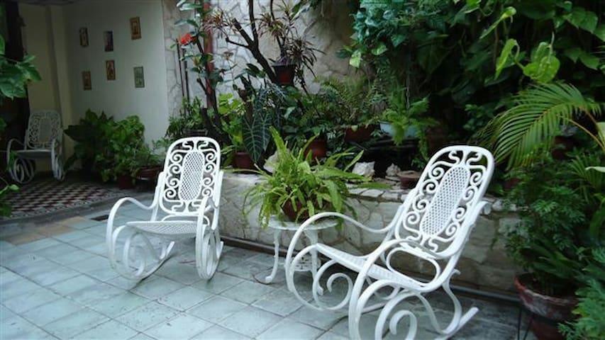 Habitación en Casa Arelis & Grethel