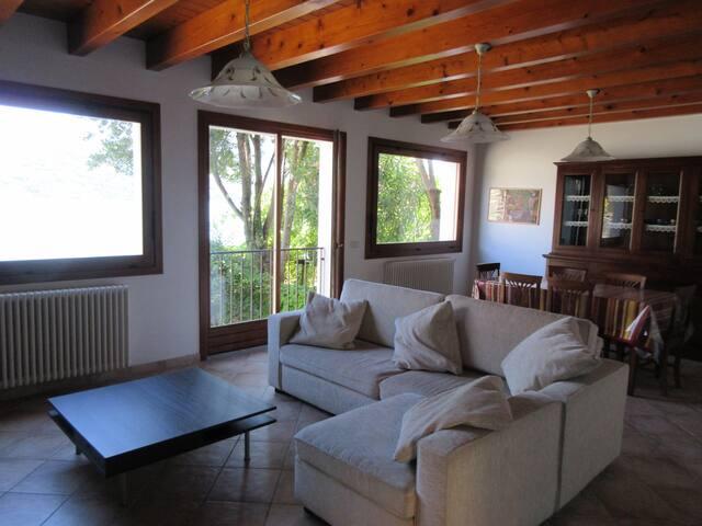 Casa Angelo - Acquaseria - Appartement