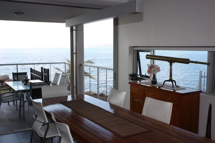 Bright Point Double Absolute - Nelly Bay - Apartament