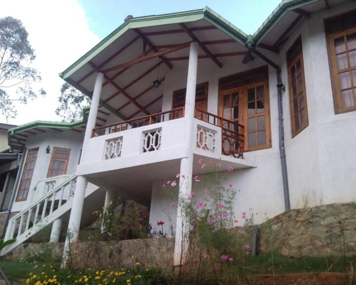 Lowland Estate Bungalow-Ellathota Bandarawela