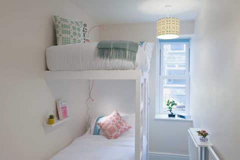 Hostel Cellb - Self Contained @ heart of Snowdonia