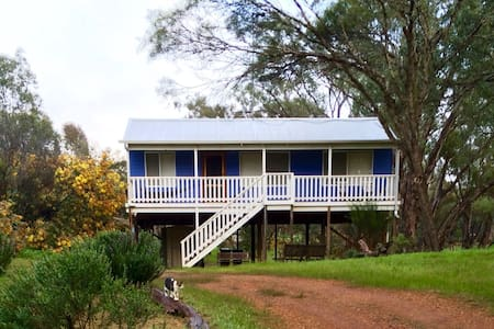 Serenity Cottage at Sanctuary on Avon - West Toodyay