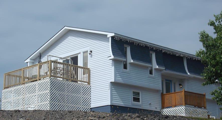 Oceanview Hilltop Rentals