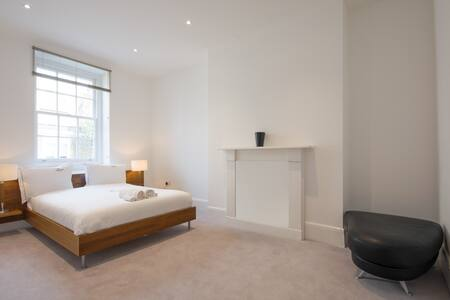 King Size Room in Victoria, Central London - House