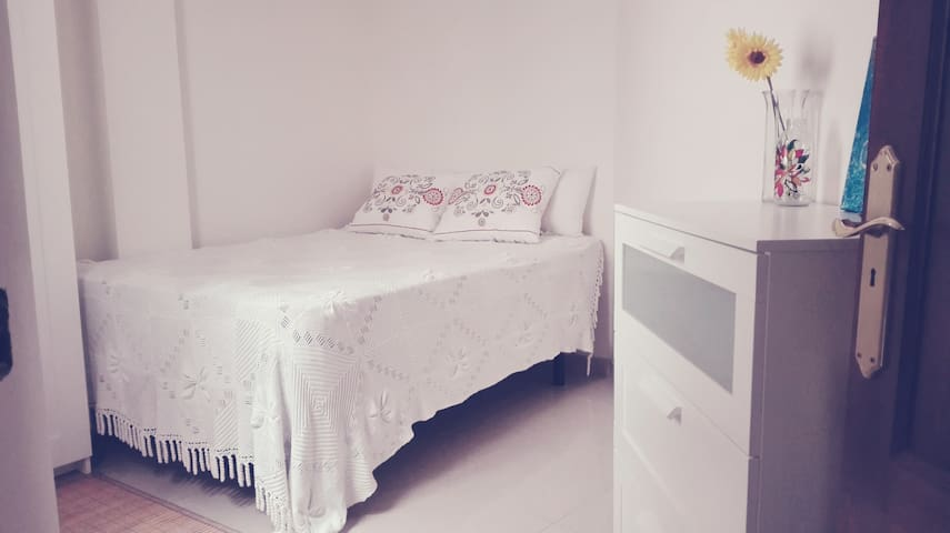 Nice and cosy room by the historical quarter. WIFI - Gáldar - Квартира