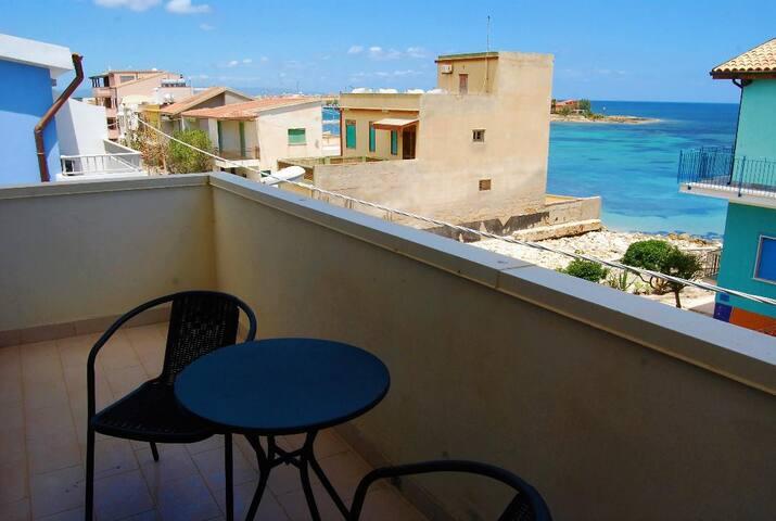 Vega Appartamento Marzamemi casa a fronte mare