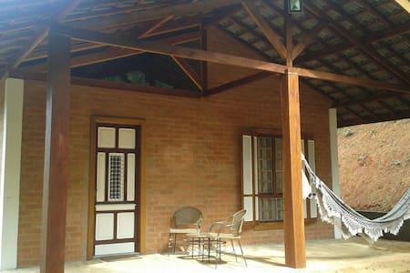Próximo a Campos do Jordão NATUREZA - Santo Antônio do Pinhal