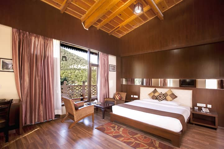 Nirvana Forest Suite