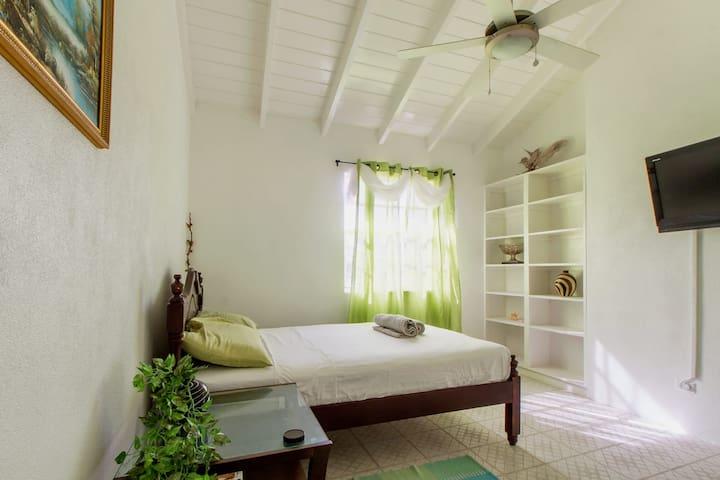 Casa Philipe - Room Seafan - Caribbean Getaway