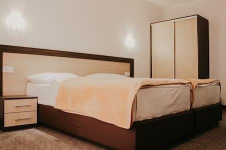 Double Room with Balcony  @ Villa Matić