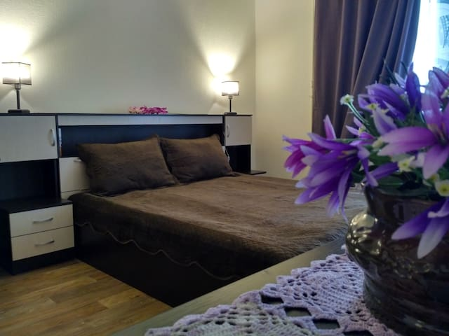 New, cozy apartment very close to the metro - Sankt-Peterburg