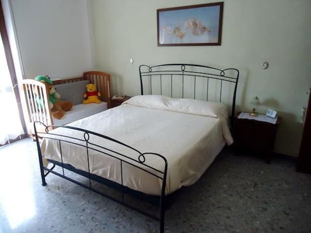 Casa Vacanze Romano, come a casa tua