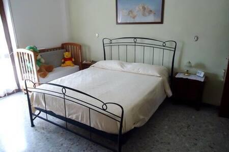 Casa Vacanze Romano, come a casa tua - Nocera Superiore - (ไม่ทราบ)