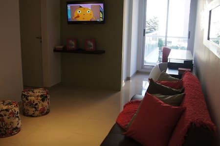 Quynh Oanh Modern apartment with a terrace of 15m2