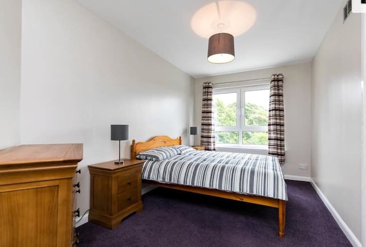 Feel Like Home!Tidy, Clean &Comfortable.  Parking✅