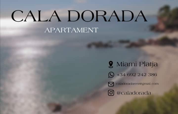 Appartement au centre-ville de Miami Platja