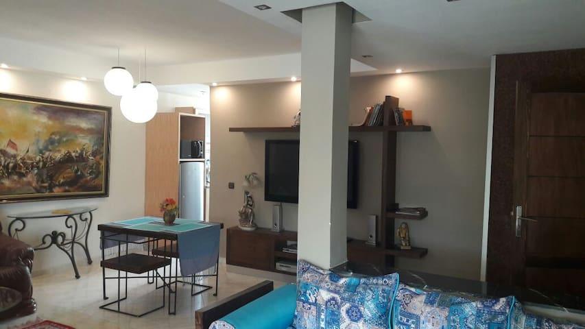 Ghazi Appartement. CENTRE VILLE