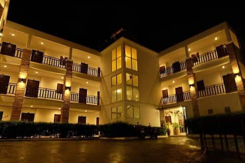 MM HILL HOTEL KOH SAMUI