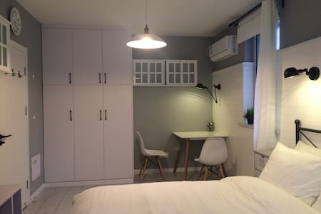 Small cozy home close to YuYuan Rd. - Shanghai - Apartment