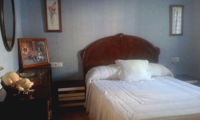 Habitacion Matrimonio en Villarrubia de los Ojos