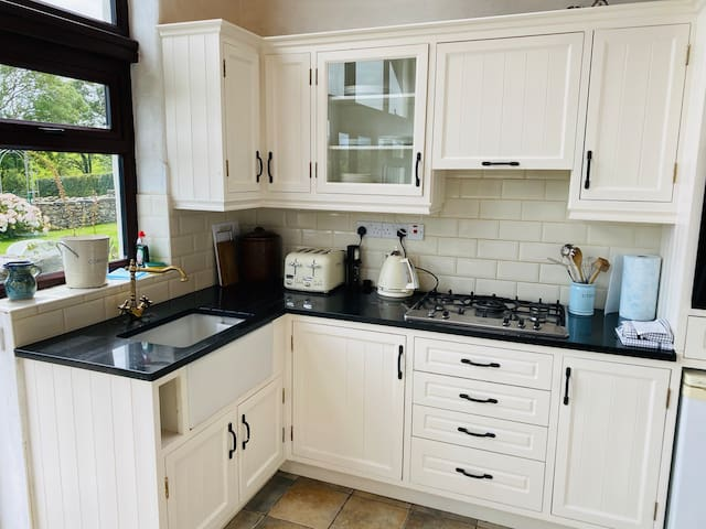 Private holiday apartment in Schull