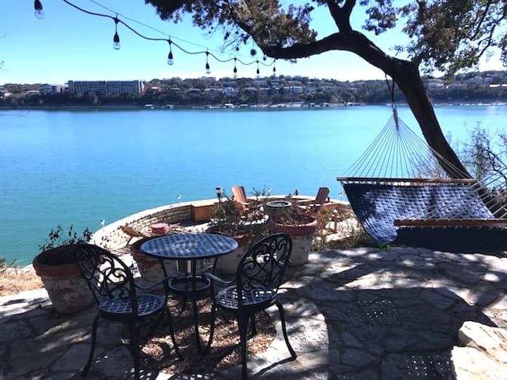 Lakefront Oasis - La Posada at LakeTravis