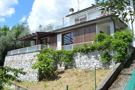 Villa for sea and country - Montedivalli-chiesa - Vila