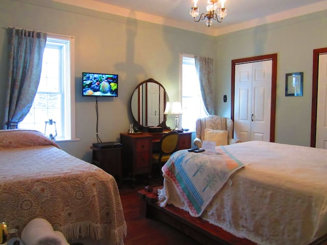Trails Edge B&B - Hinterland #2 - Maynooth - Bed & Breakfast