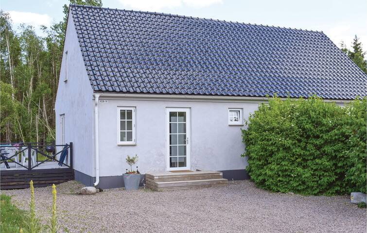 Semi-Detached with 2 bedrooms on 70m² in Mörbylånga