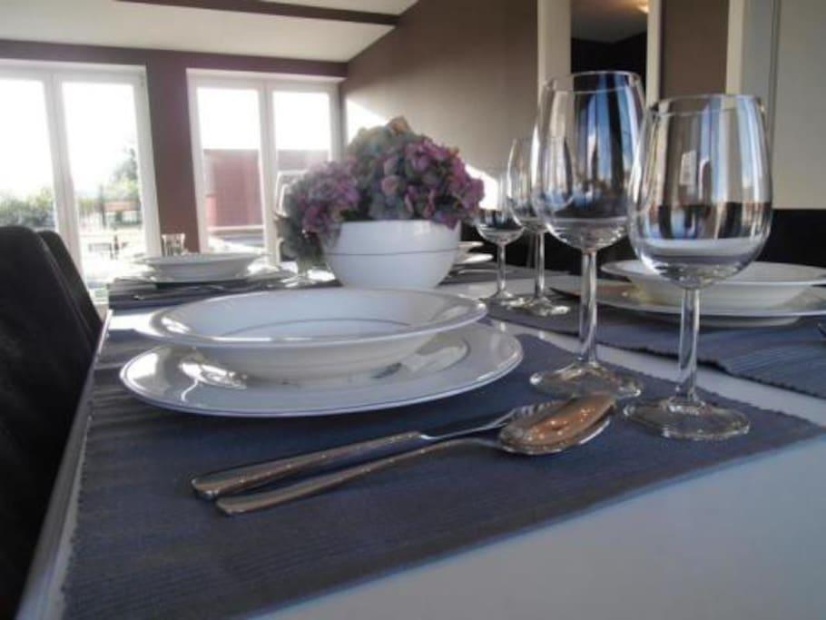 gepflegte gastlichkeit nah am meer wohnung luv. Black Bedroom Furniture Sets. Home Design Ideas