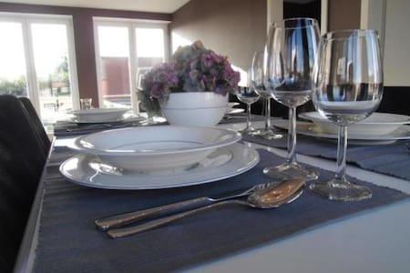 Gepflegte Gastlichkeit, nah am Meer - Wohnung LUV - Hörnum (Sylt) - Apartmen