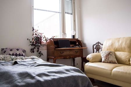 Friendly Welcome - Partille - Appartement
