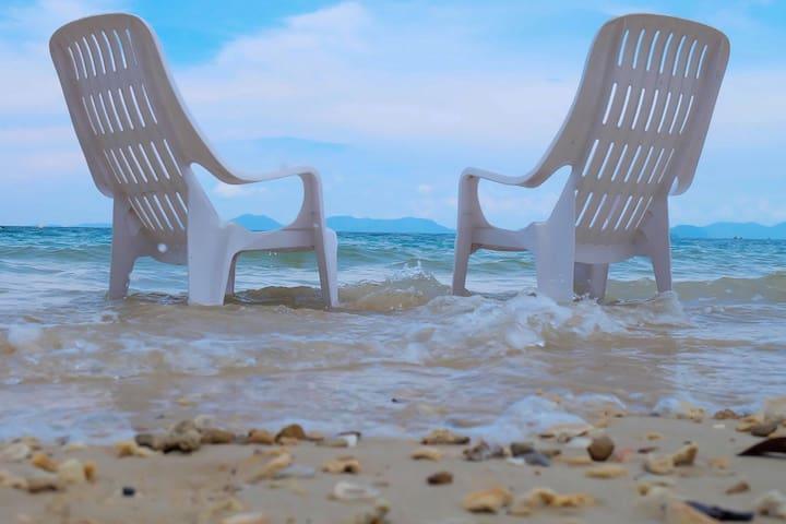 White Sand House Krabi