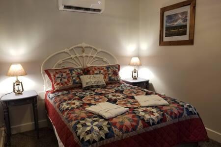 Santa Fe Room