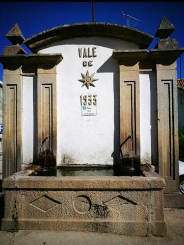 Casa na Serra da Estrela - Vale de Estrela - Casa