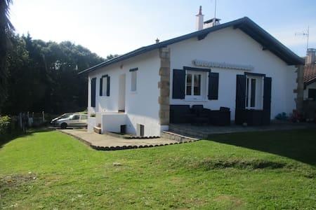 chambre chez habitant - Arcangues - Dom