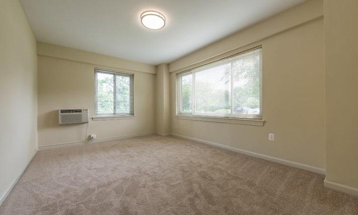 Cheapest Studio in Bethesda