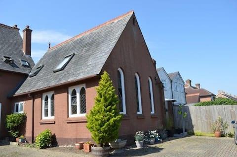 The Vestry, Old Chapel School