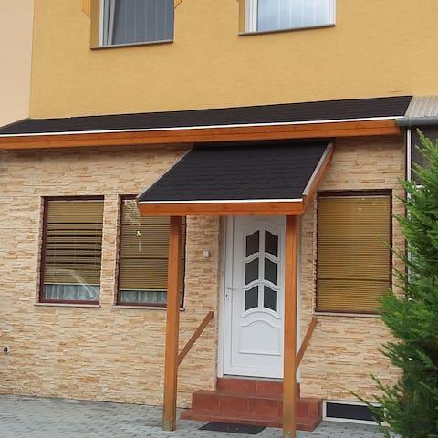Ilona Guesthouse