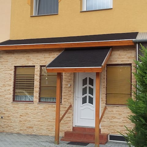 Ilona Guesthouse - Sümeg - Complexo de Casas