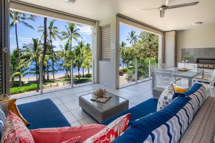 Island Views 10 | Luxury 3 Bedroom Apartment