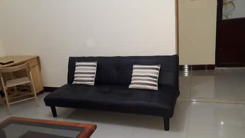 A K apartment 1 in Bunga