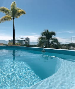 Private Room with roof top pool - Puerto Vallarta - Wohnung