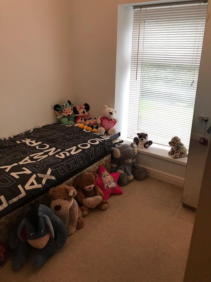 Cosy Room 2