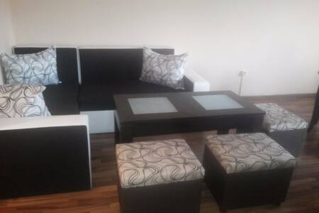 Private Flats for rent in Dobrich