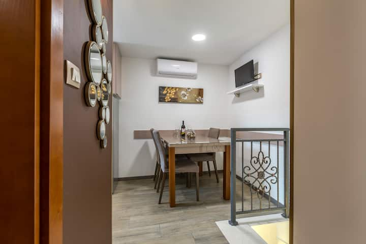 Reval Luxury Apartment****, Old town center