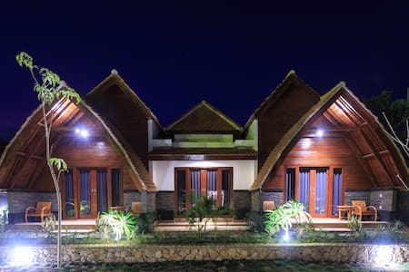 Tanjung Lima Villa  2 bed room
