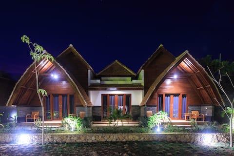 Tanjung Lima Villa  2 bed room