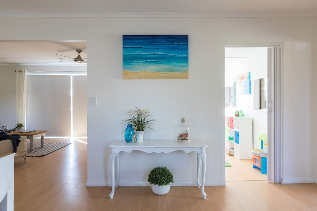 Welcome to your Paradise beach house