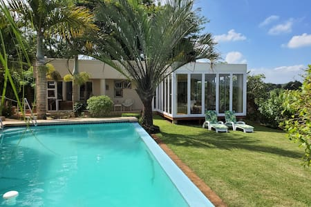 Comfort Bungalow in Kloof